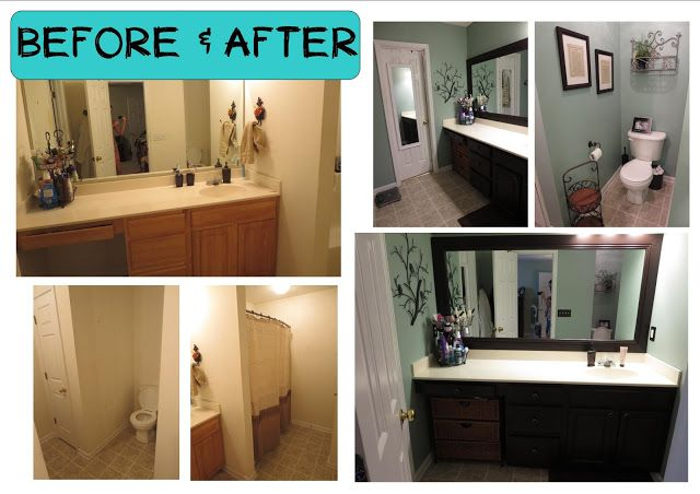 Finding Fairy Tales Diy Project 1 Bathroom Remodel Diy Bathroom Remodel Bathrooms Remodel Home Remodeling