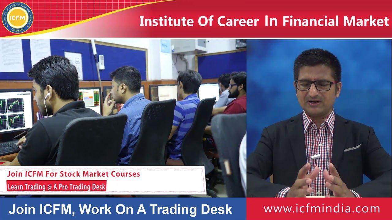 Stock trading basics india