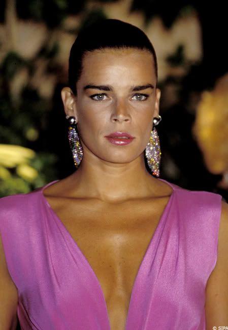 Princess Stéphanie of Monaco - Page 5 - the Fashion Spot | Princess  stéphanie of monaco, Princess grace kelly, Princess stephanie