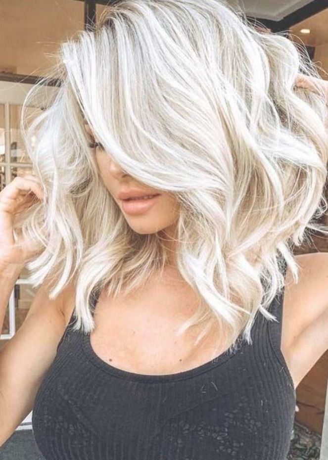 37 Blonde Hair Color Ideas for the Current Season