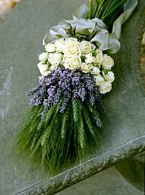 .Beautiful Lavender