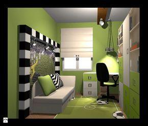 waski pokoj dla chłopca 10 lat Szukaj w Google (mit