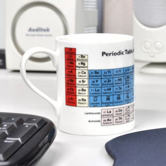 Buy periodic table mug online in australia httpkangagadgets buy periodic table mug online in australia httpkangagadgets urtaz Choice Image