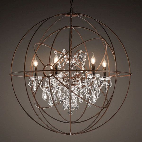 timothy oulton crystal chandelier small # 19