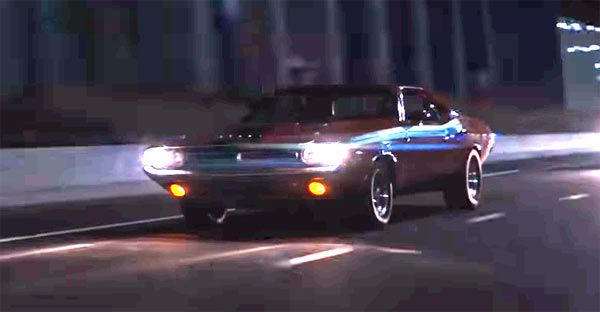 Image result for upgrade movie dodge challenger