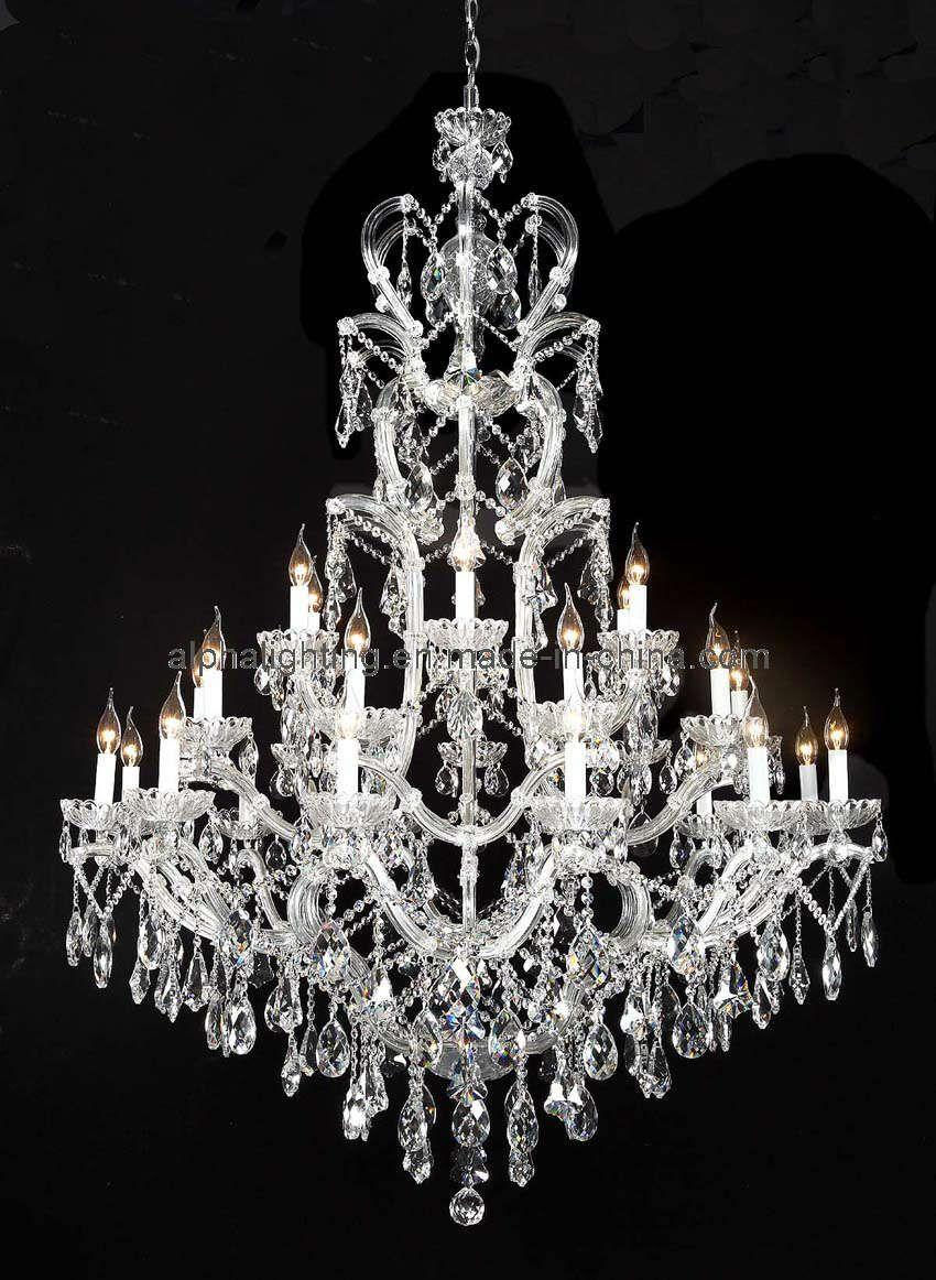 chandelier Crystal Chandelier Lamp Chande – Crystal Lights Chandelier