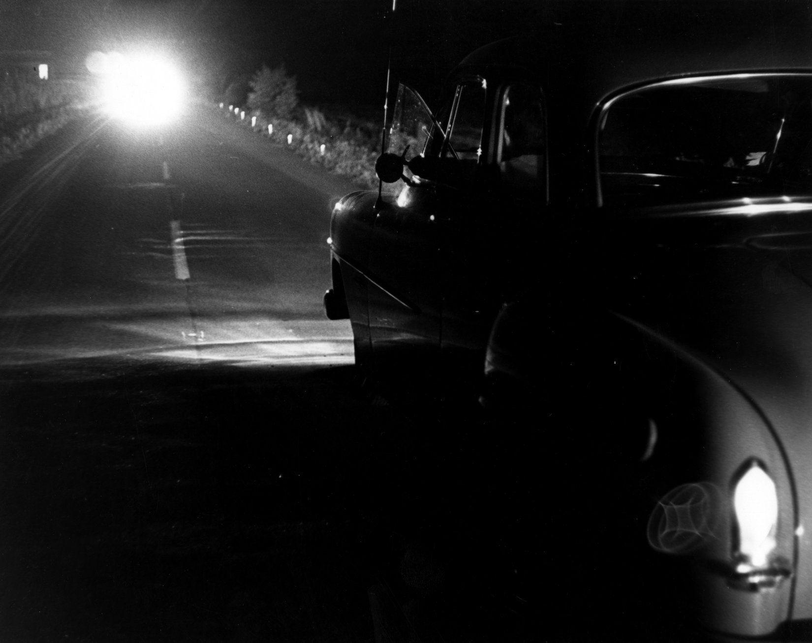 NCSU, Civil Engineering, highway research 1940 #AEC