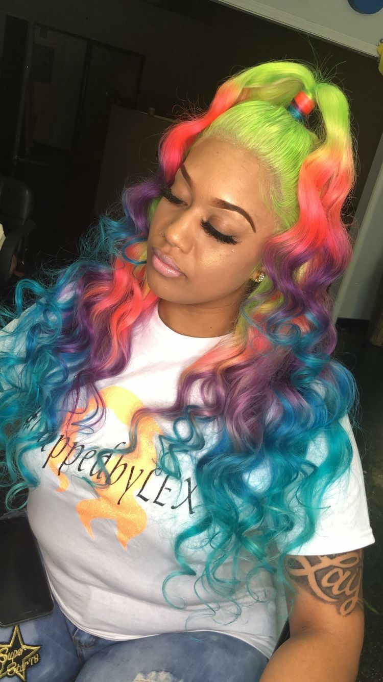 Crownmebitxch weave colors pinterest hair coloring wig and