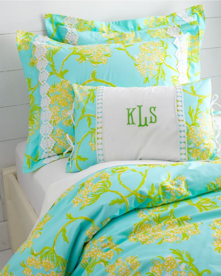 lilly oh oh oh oh pulitzer sister florals comforter cover collection