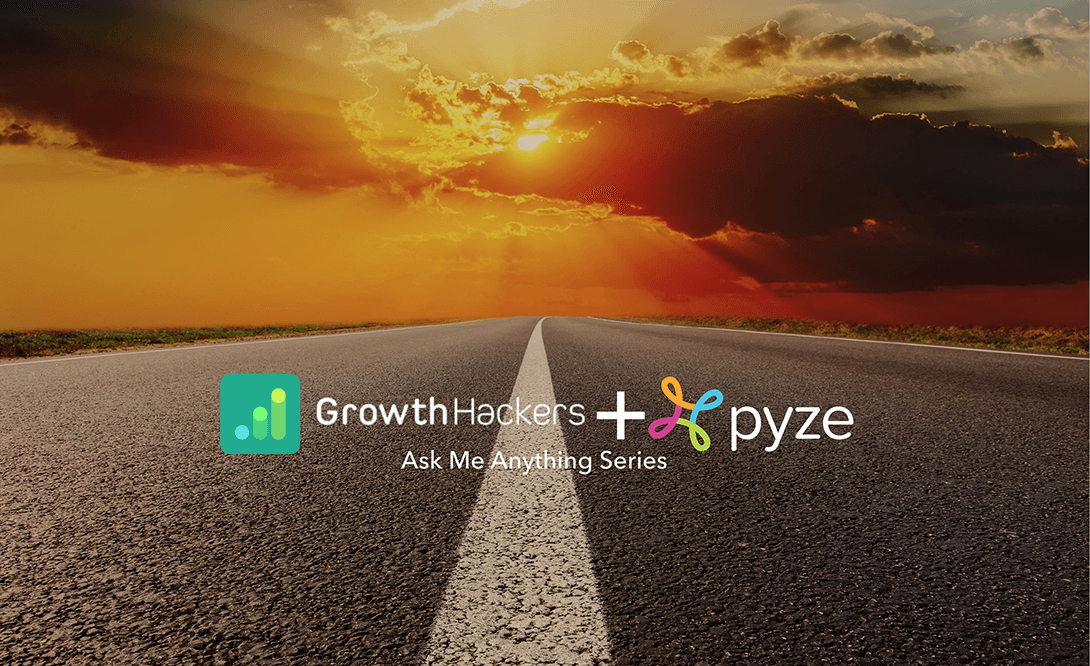 Check out the Pyze AMA on @GrowthHackers https://pyze.com/articles/pyze-and-growth-hackers-ask-me-anything-AMA.html via @psinghSF