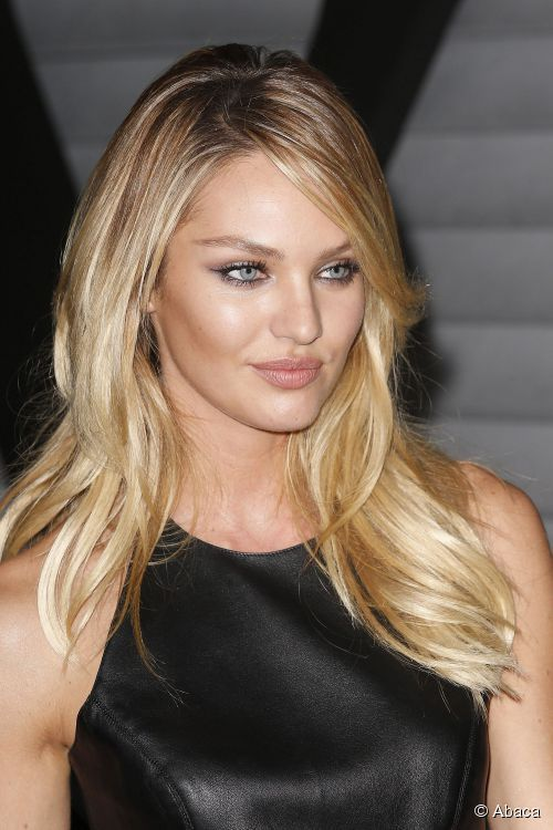 Candice Swanepoel Natural Hair Google Search Hair Pinterest
