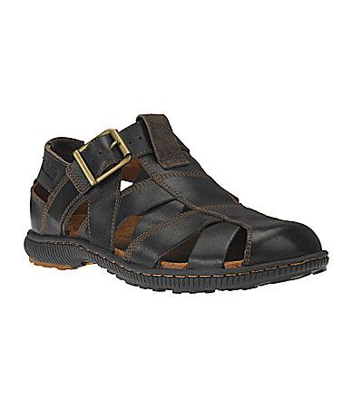 be06c556b0e7 Timberland Mens Earthkeepers Holbrook Fisherman Sandals  Dillards ...