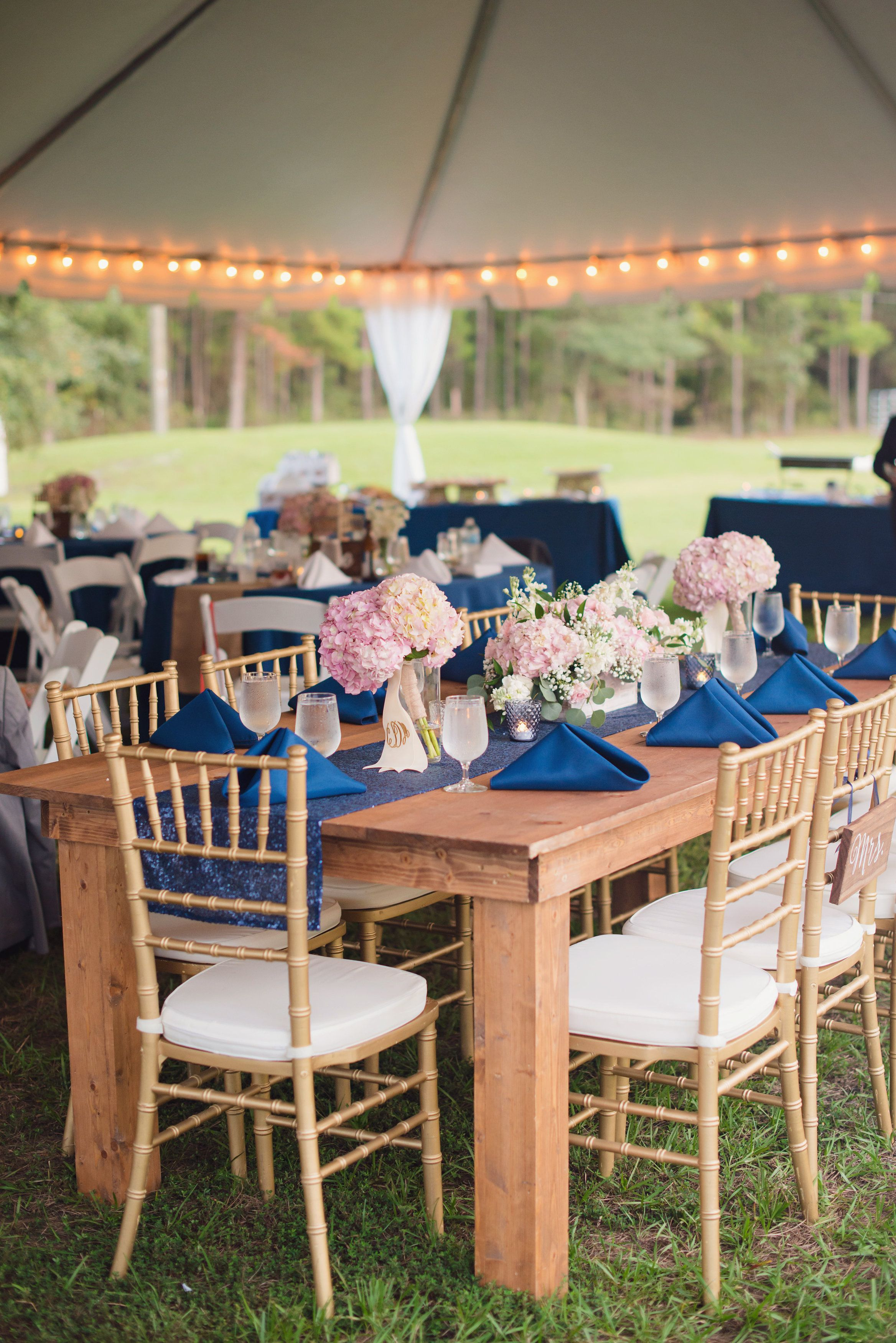 Wedding Chair Hire Algarve Office Waiting Room Chairs Cheap Our Very Own Farm Table Luxe Party Rentals Jacksonville Florida Www Luxepartyrentals Com