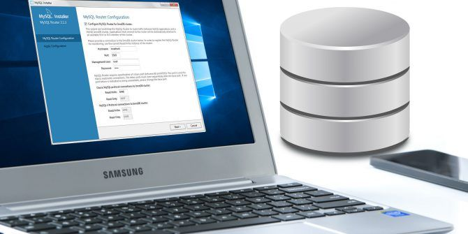 How to Install a MySQL Database on Windows in 2020