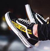 2016 Nike Air Force 1 820266 007 Black Print Flower Sneaker Womenmen