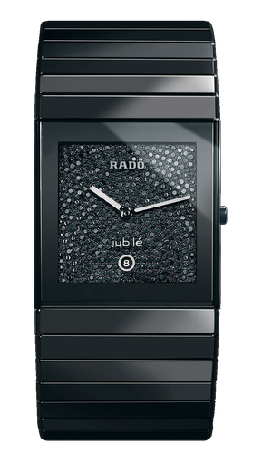 7eb2a219b01 Black diamond bad boy Rado Ceramica – Swiss ceramic watches