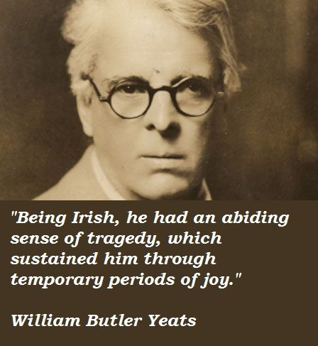 Easter 1916 by William Butler Yeats