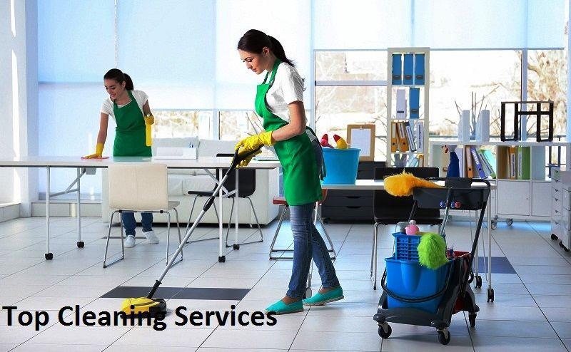 Image result for What Your Business Will Get From Professional Janitorial Services