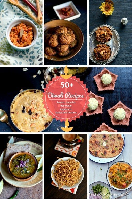 A collection of 50 diwali recipes sweets savories appetizers a collection of 50 diwali recipes sweets savories appetizers mains and dessert forumfinder Image collections