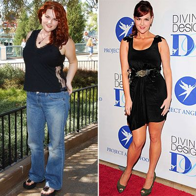 25 Shocking Celebrity Weight Changes Art Projects Pinterest