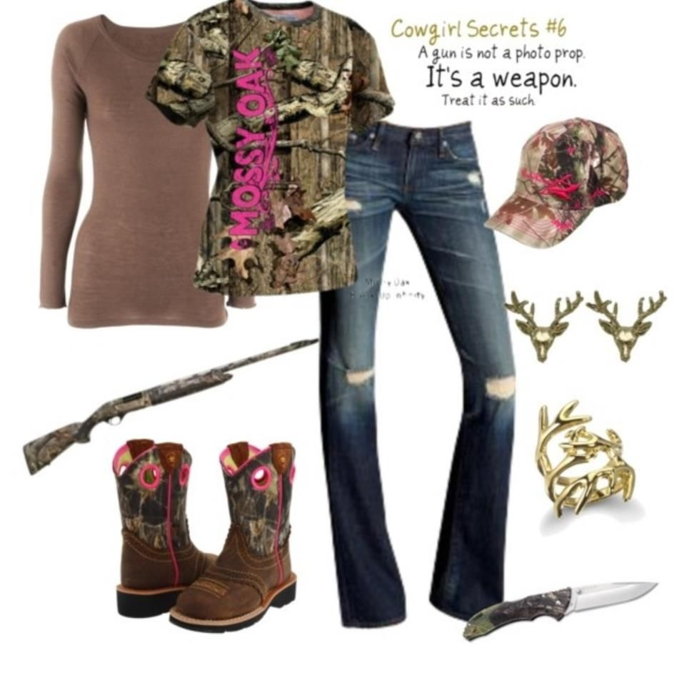 Cowgirl secrets cowgirl up pinterest camo print camo and