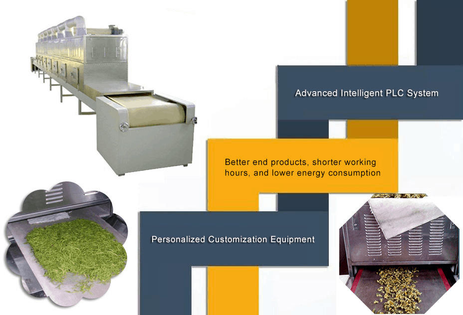 Microwave Sterilizing Equipment Microwave Heating Equipment Equipment