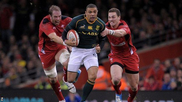 The Autumn Update – Week 2 - Wales v South African #Rugby #AutumnInternationals #WalesRugby #WRU