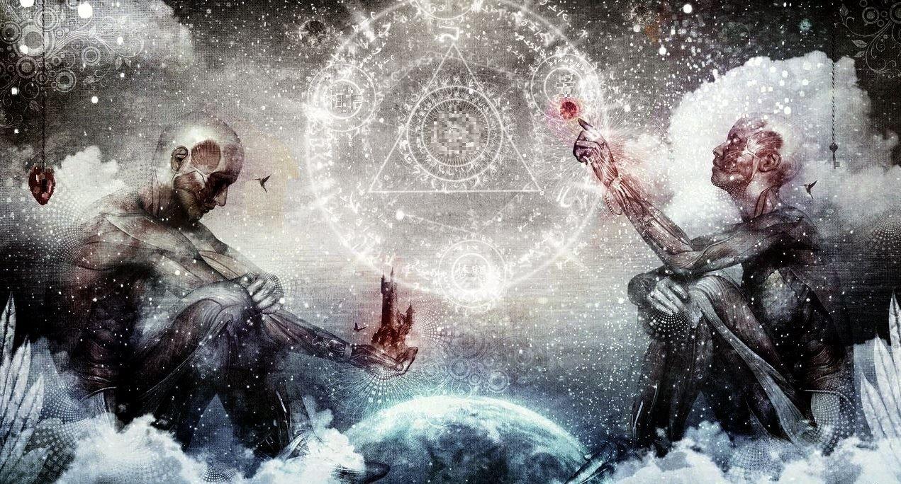 Pin De Denize Santana Em Inspiration: Pin De •⊰ Elaine Santana ⊱╮ Em Espiritual, Misticismo E