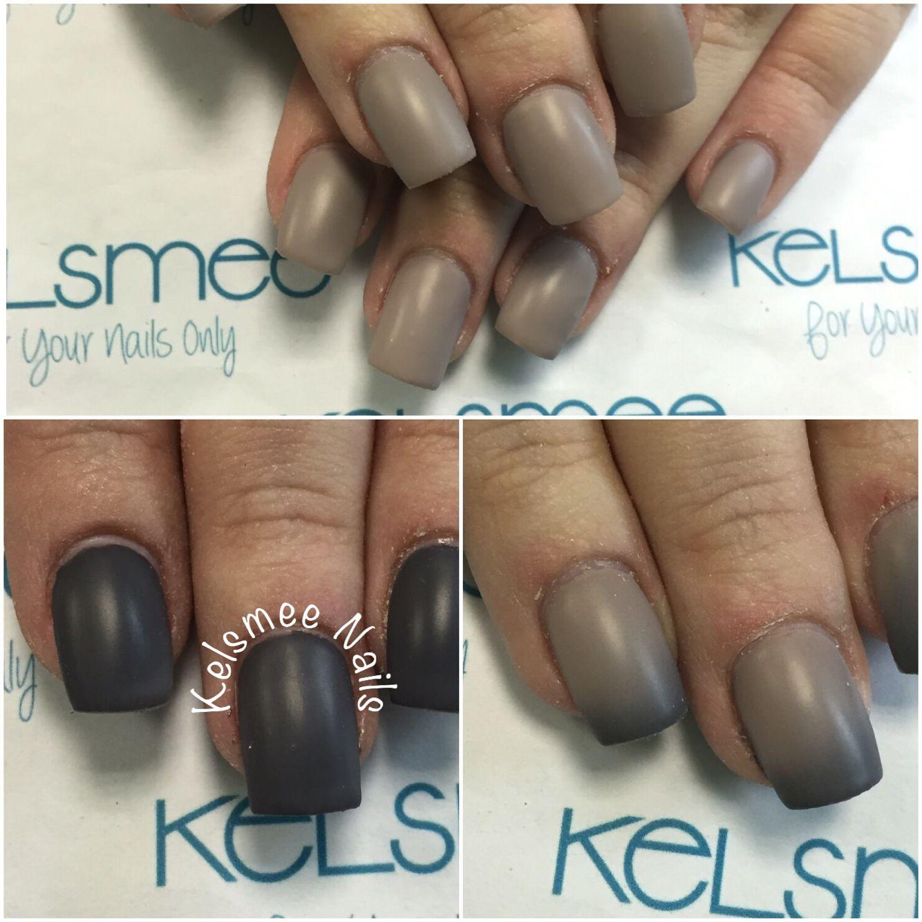 matte moodgel lechat grey and beige