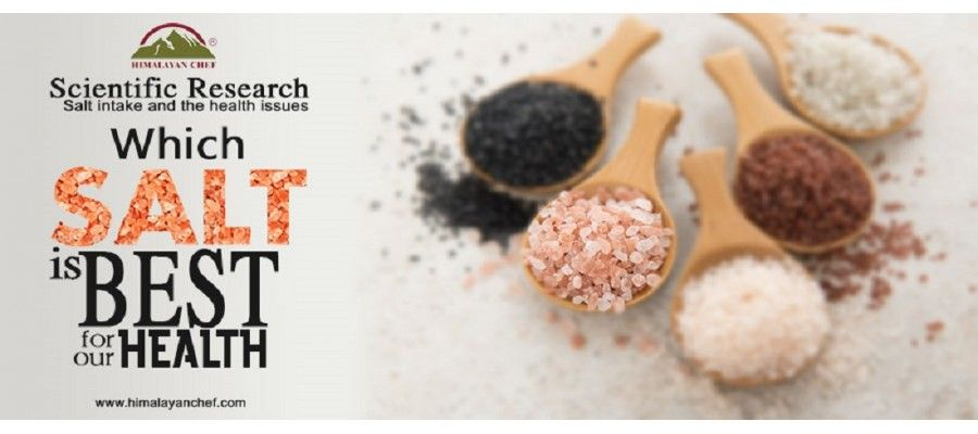 Himalayan pink salt is 100% natural and chemical free