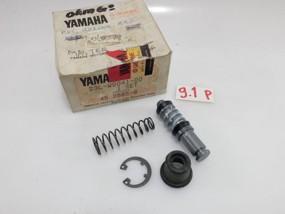 YAMAHA XJ550 DECAL SET