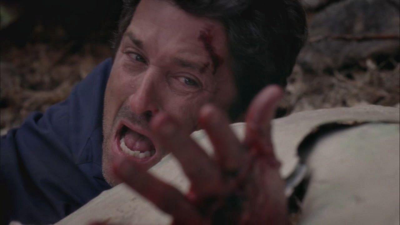 Grey\'s Anatomy - Season 8 finale | Greys. | Pinterest | Anatomy and TVs