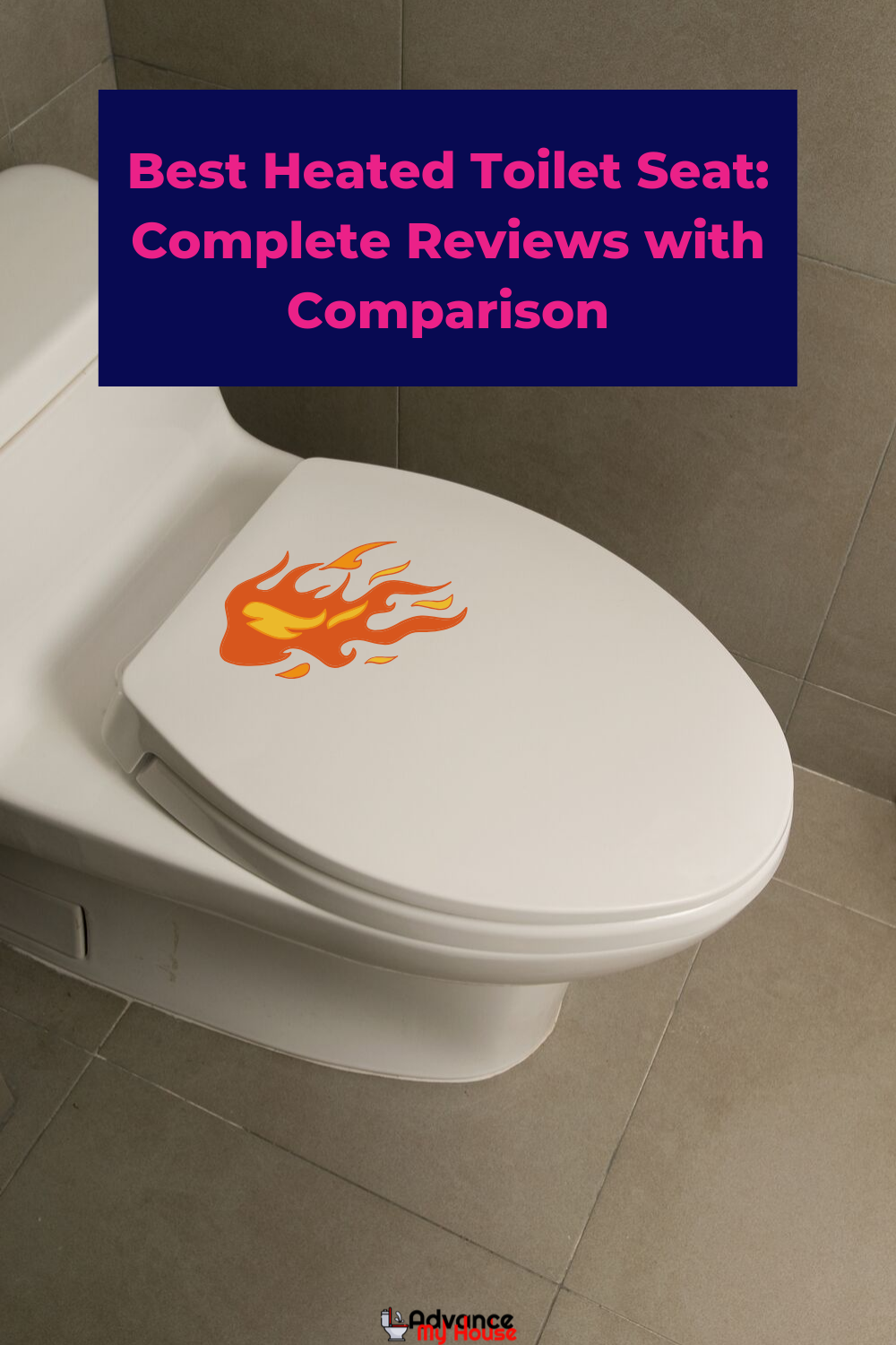 Best Heated Toilet Seat Complete Reviews With Comparison Heated