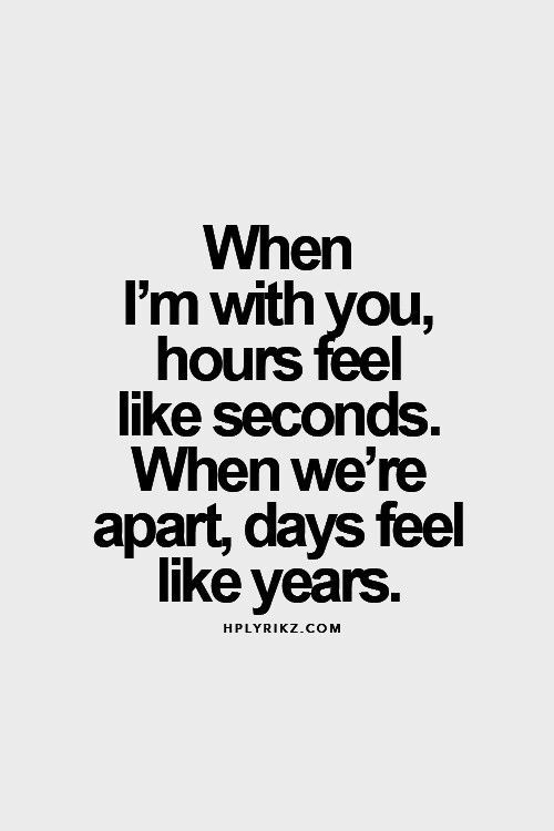 Miss You Already Quotes 1