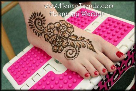 Mehndi Designs For Childrens Leg : Image result for easy mehndi designs mehendi desigens