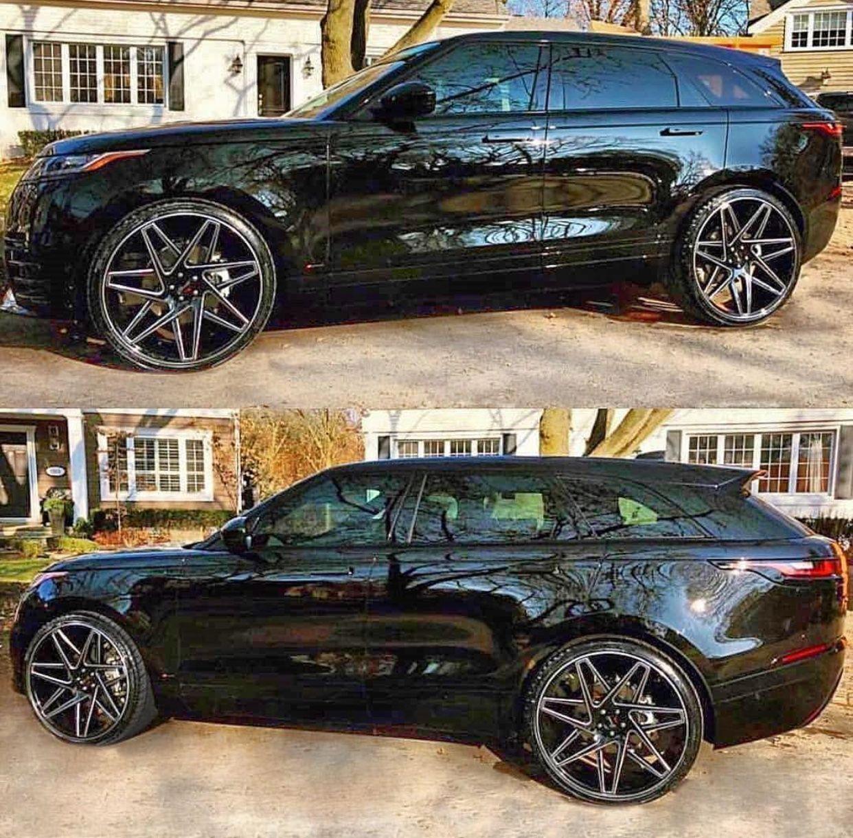 Ct Jaguar Dealers: RangeRover Velar