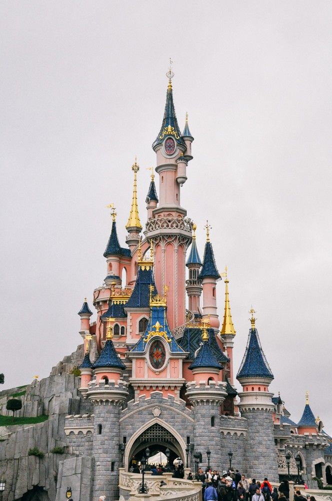 A Minnie Adventure