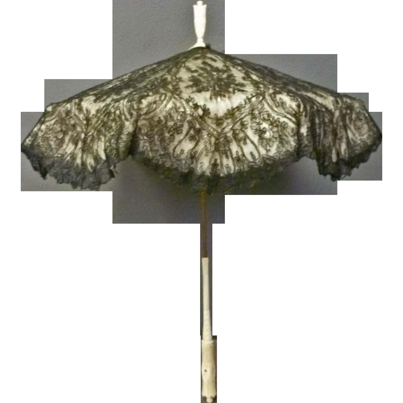 Victorian Parasol | Parasol, Victorian, Edwardian fashion