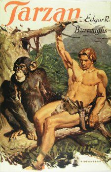 ZDENĚK BURIAN | Tarzan