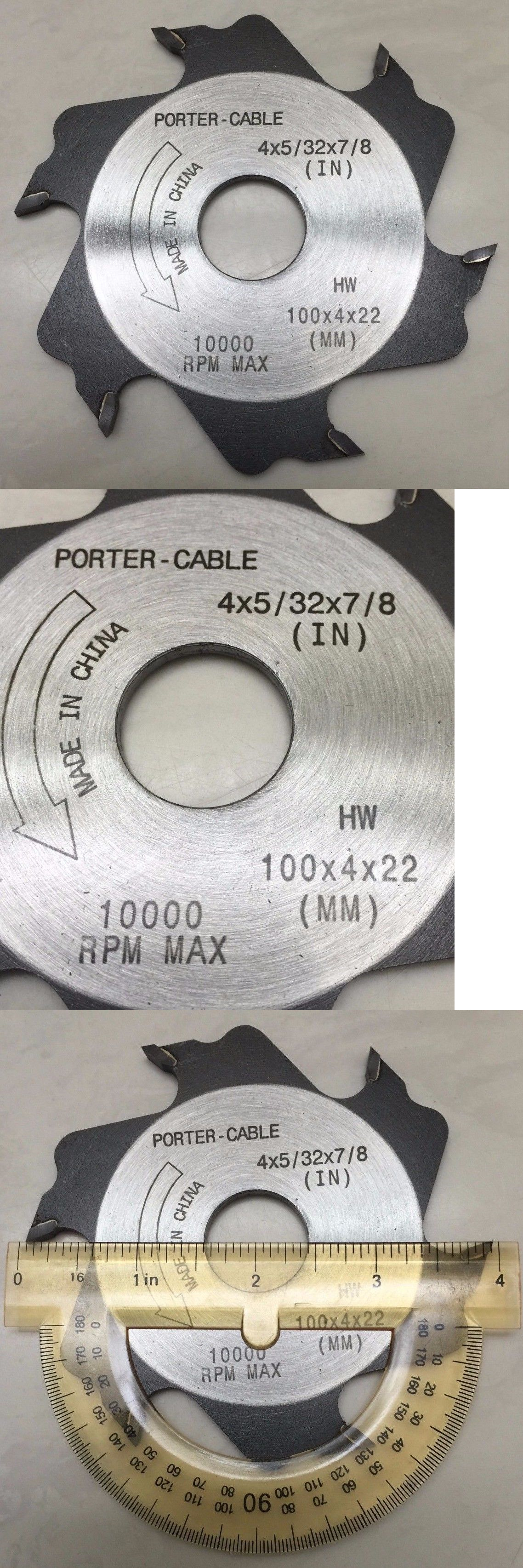 joiners 20780 porter cable 5558 5557 4 plate joiner replacement