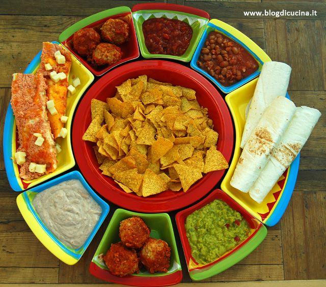 cucina messicana recipes from blog di cucina 2 0