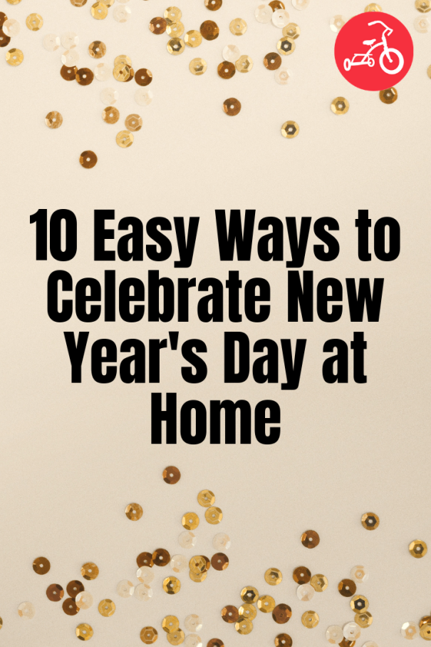 Awesome New Year's Day Activities for Kids #newyears #newyearsday #family #traditions