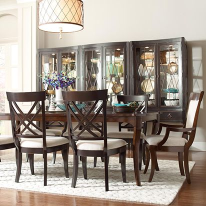 modern heritage collection by hgtv home furniture available at rh pinterest com