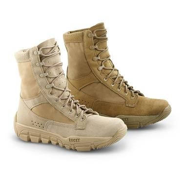 e9004fac4d5 Rocky C5C Commercial Tactical Boots | Marine Wife-U.S. MARINE CORPS ...