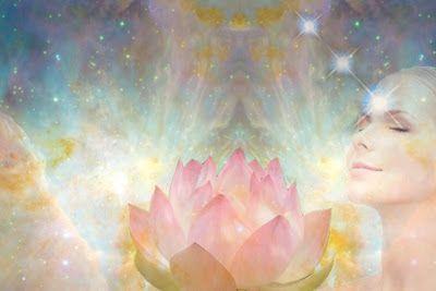 Luz dos Anjos e dos Elohim : A MENTE SUPERCONSCIENTE E A ALMA