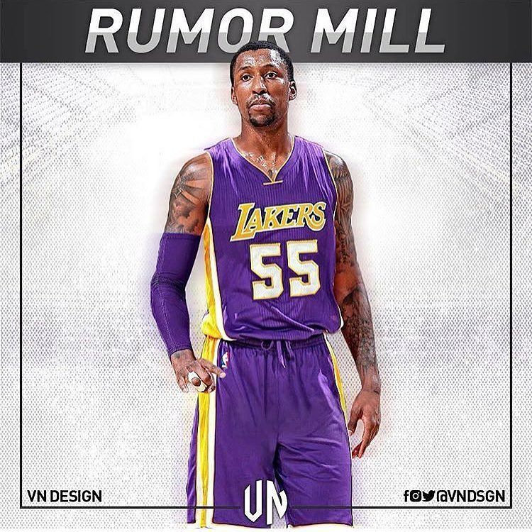 Breaking Kentavious Caldwell Pope Will Be Heading To The Los Angeles Lakers According To Espn S Brian Windhorst The Deal Kcp Los Angeles Lakers Lakers Espn