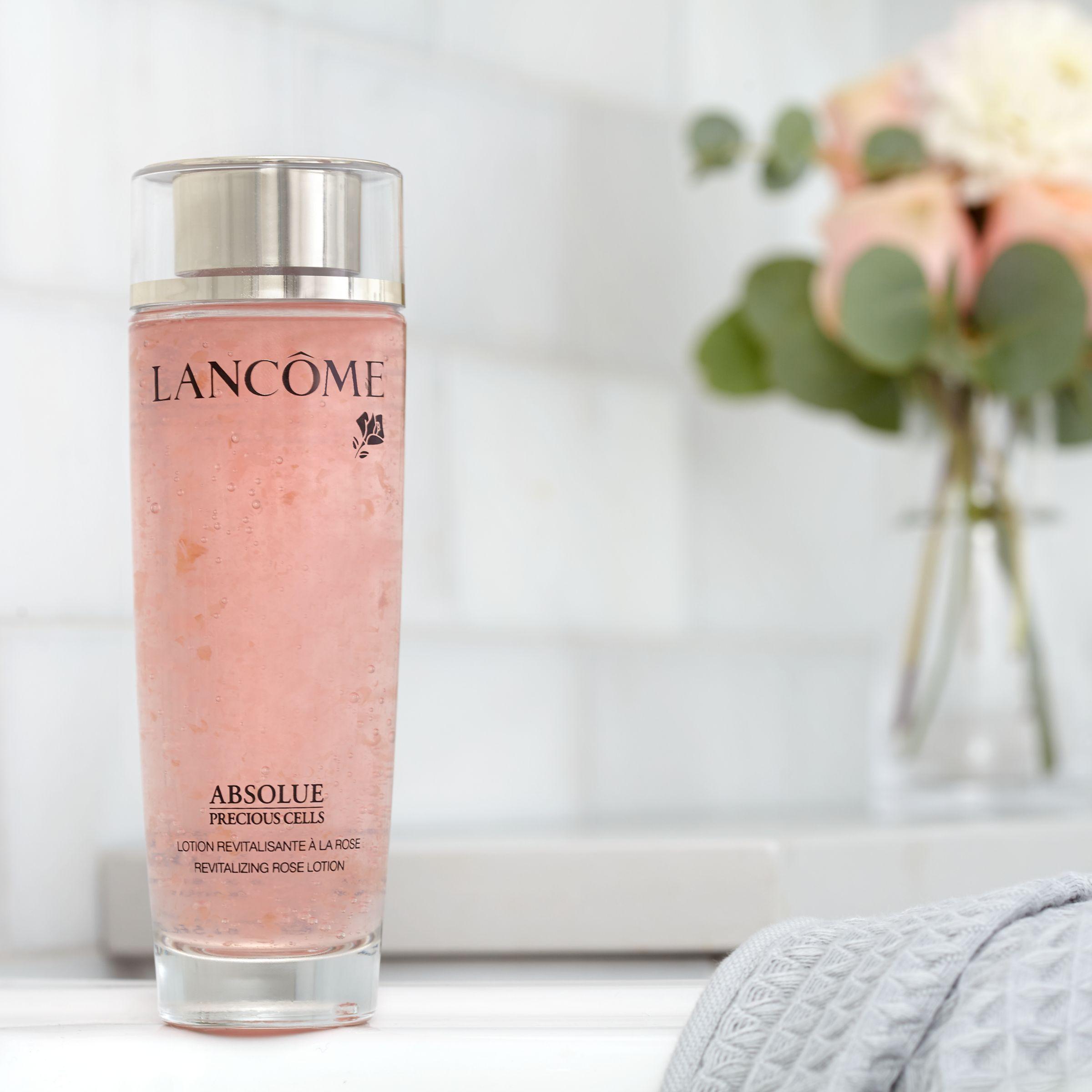 Lancôme Absolue Precious Cells Rose Lotion, 150ml