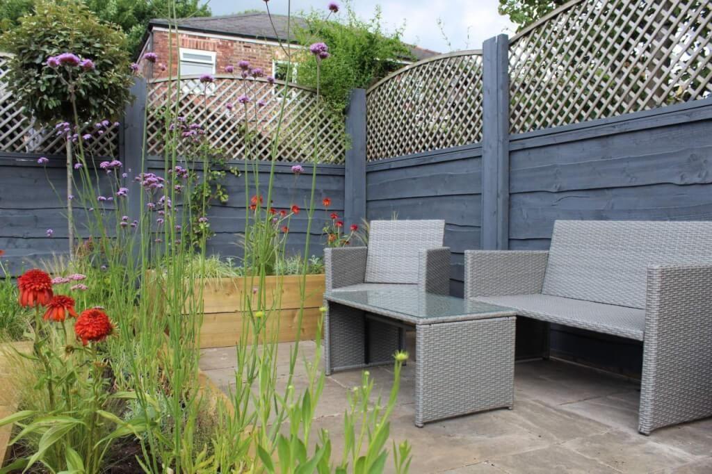 Manchester Garden Design Specialist Garden Ninja Ltd Garden Design Garden Design Garden Amazing Gardens