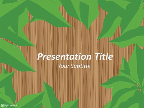 Download ready to use free jungle safari powerpoint template useful download ready to use free jungle safari powerpoint template useful for various projects and presentations toneelgroepblik Gallery