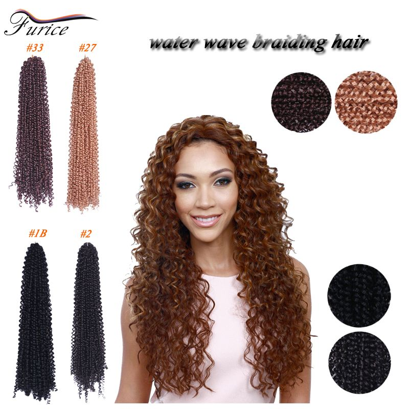Pin On Hot Sell Crochet Braids Hair Extensions